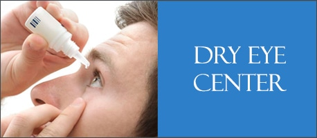 Dry Eye Center - Morris Eye Group