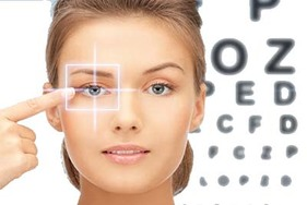 LASIK step by step process - Morris Eye Group